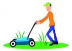 jardinage de base, efforts physiques