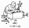Prêt de 40+ outils à main, électriques ou gros matériels
